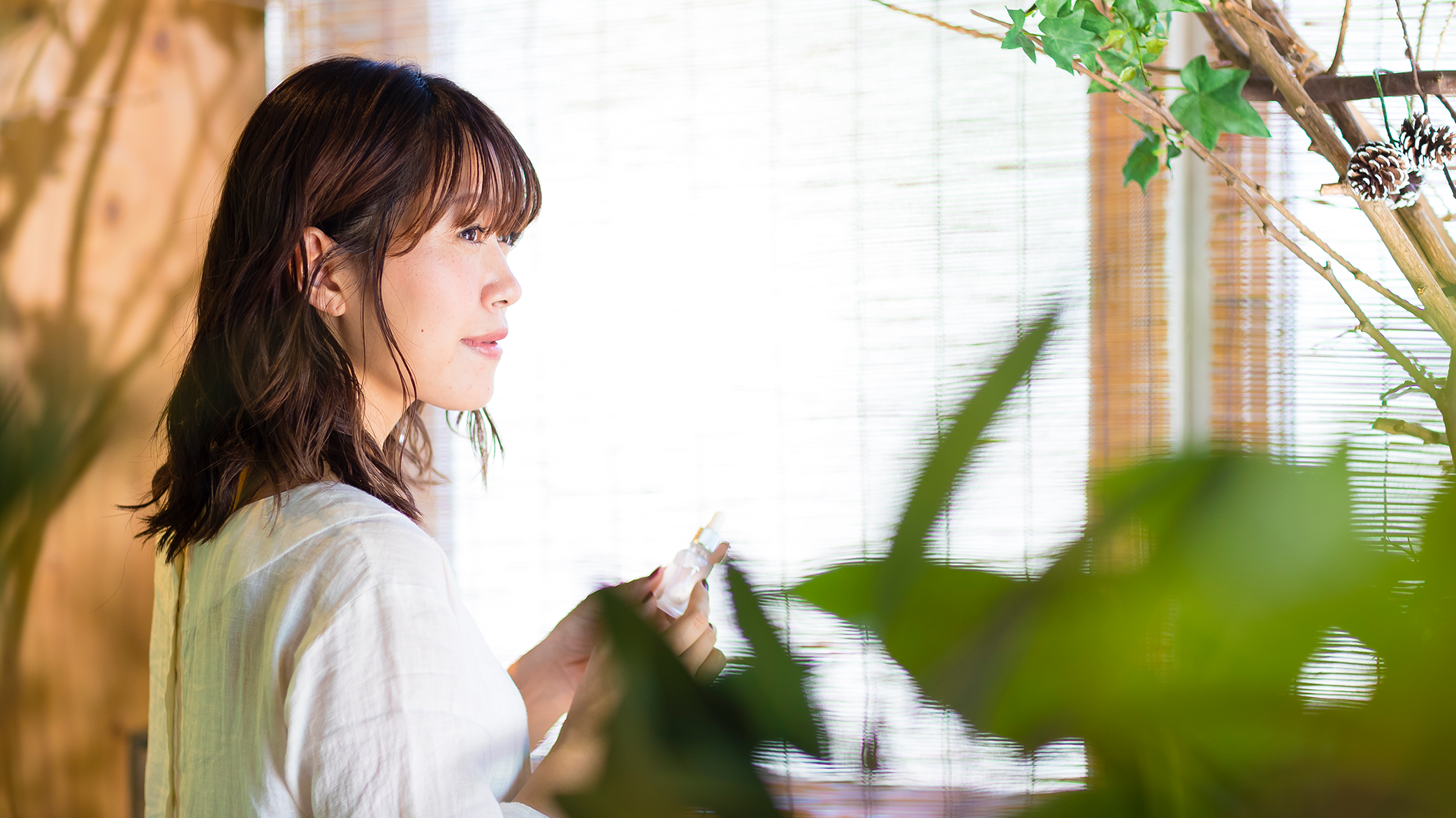 坂本美雨さんインタビュー